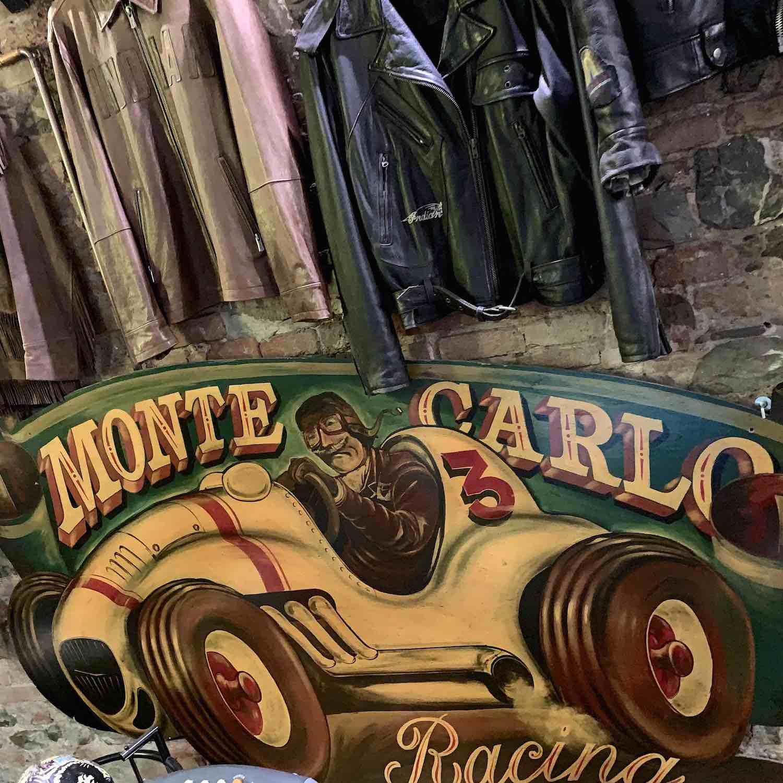 Motori - Modena Moto Meccanica