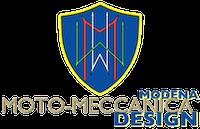 Modena Moto Meccanica Design - logo